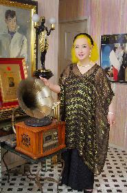"""""""愛""""が溢れる美輪明宏の音楽会で、何本もの映画や芝居を観た気分になれる珠玉のシャンソンを堪能!"""