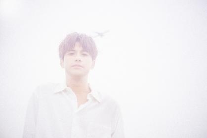 MORISAKI WIN(森崎ウィン)、『Flight』のリード曲「Fly with me」先行配信スタート 配信リリースを記念したキャンペーンとアルバム購入者特典デザイン発表