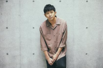 Keishi Tanaka 5月に4thアルバム『BREATH』リリース決定