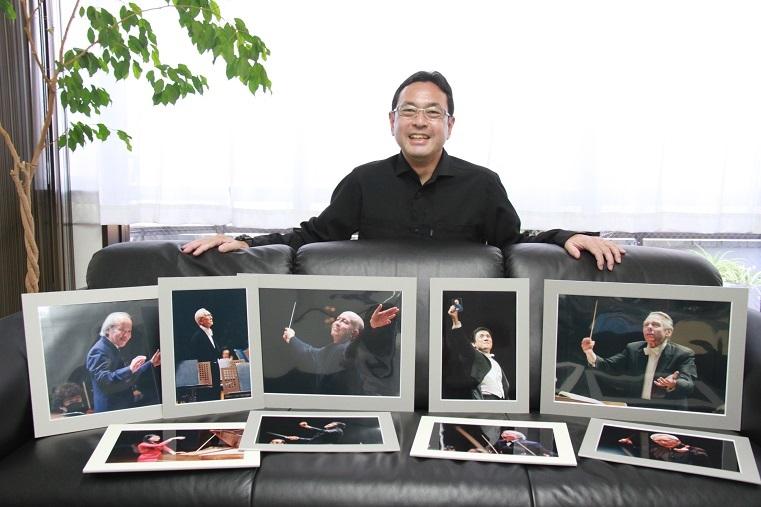 舞台写真家 飯島隆      (C)H.isojima