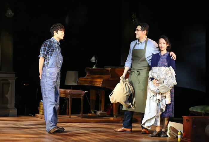 (写真提供:東宝演劇部)