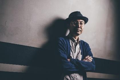 ZAZEN BOYS・向井秀徳が語る、自身にとってのライブ、野音、祭りとは