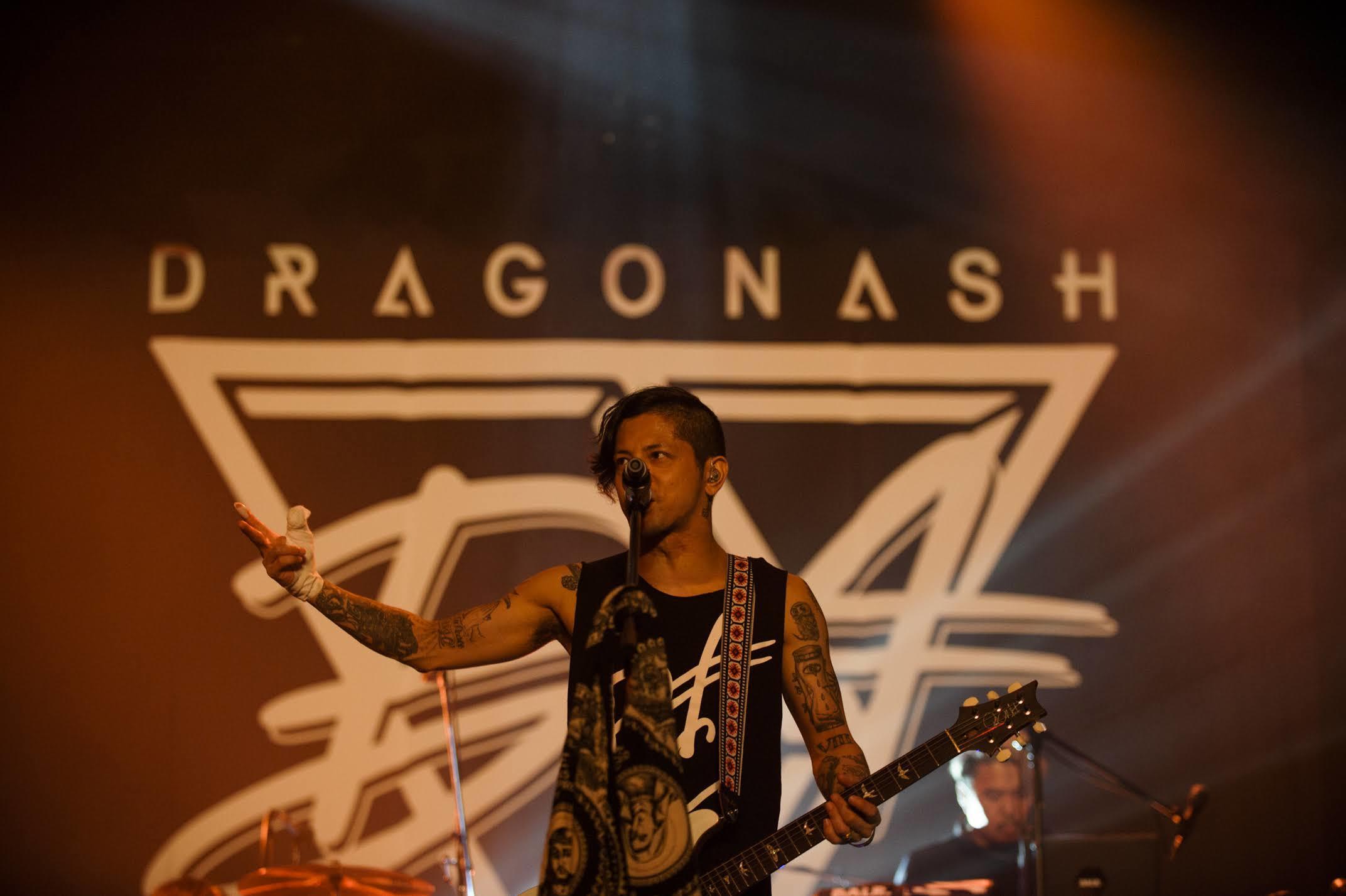 Dragon Ash