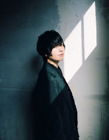 声優・斉藤壮馬のアーティスト第2章が始動 新曲「ペトリコール」など3曲を連続リリースへ
