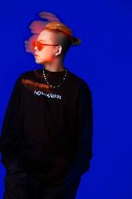 清水翔太 配信シングル「416」のジャケット写真&新アーティスト写真&ティザー映像を公開