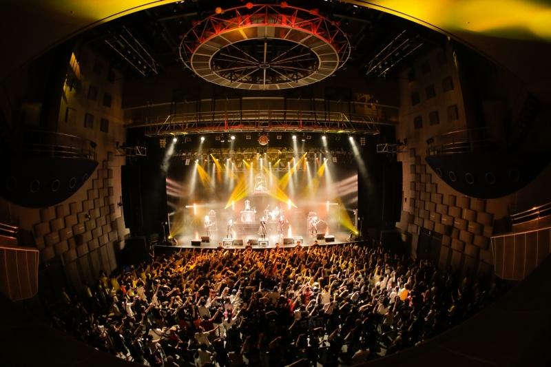 Xmas Eileen『「99.9」Tour 2017』ツアーファイナル