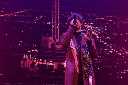 センラ 歌とダンスと遊び心で魅了したワンマンツアー東京公演をレポート