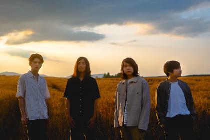 BBHF、アルバム完全再現オンラインライブ開催決定、『BBHF1 -南下する青年- 』収録曲「君はさせてくれる」セッション映像も公開