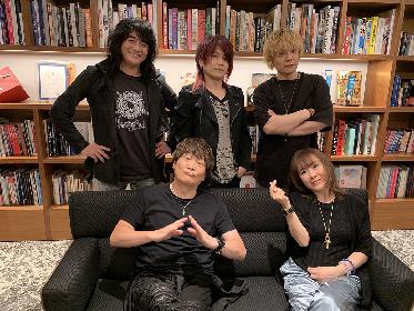JAM ProjectがFM TOKYOのアニソンアーティスト・声優新番組7月パーソナリティに決定 コメントも到着