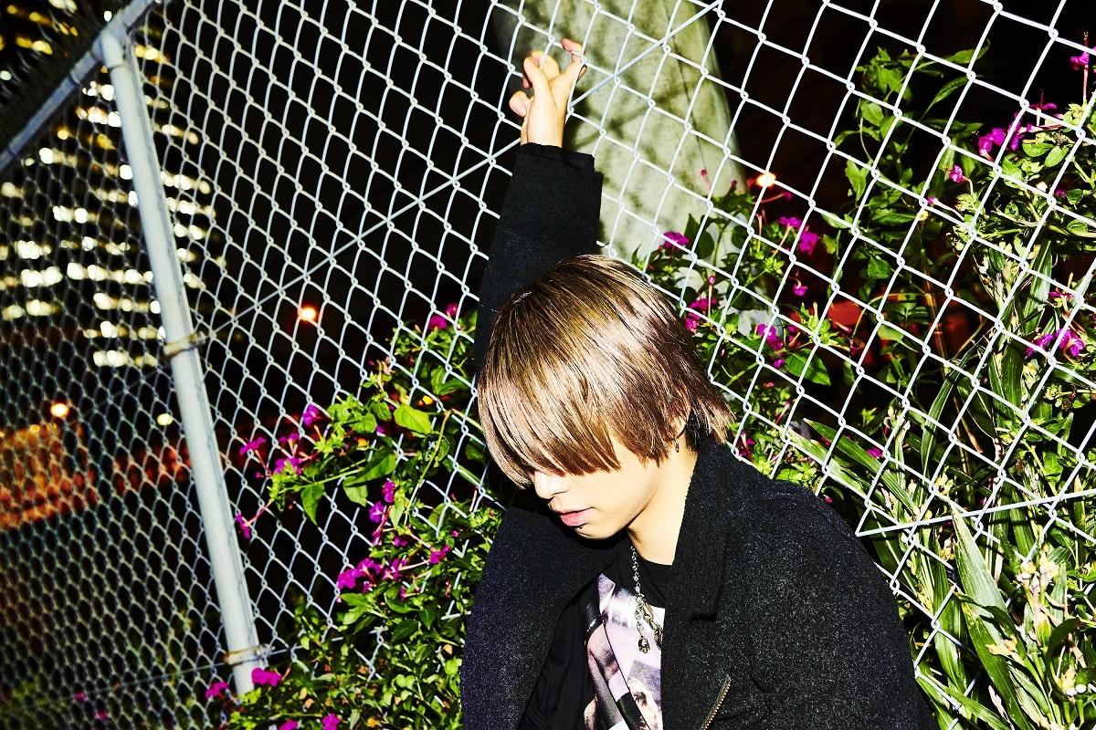 sleepyhead/武瑠 撮影=大橋祐希