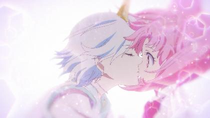 劇場版『美少女戦士セーラームーンEternal』より、ちびうさ&エリオスの淡い恋心が描かれたスペシャル映像が解禁