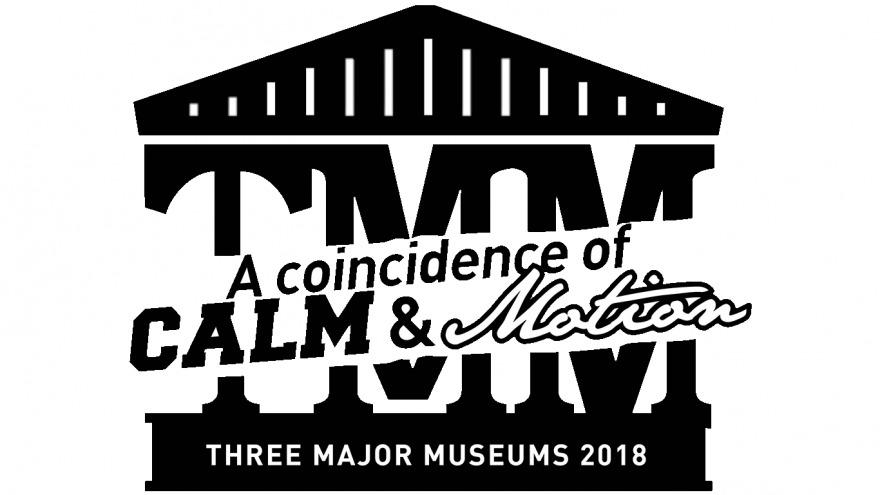 tacica『三大博物館 〜静と動の邂逅〜』