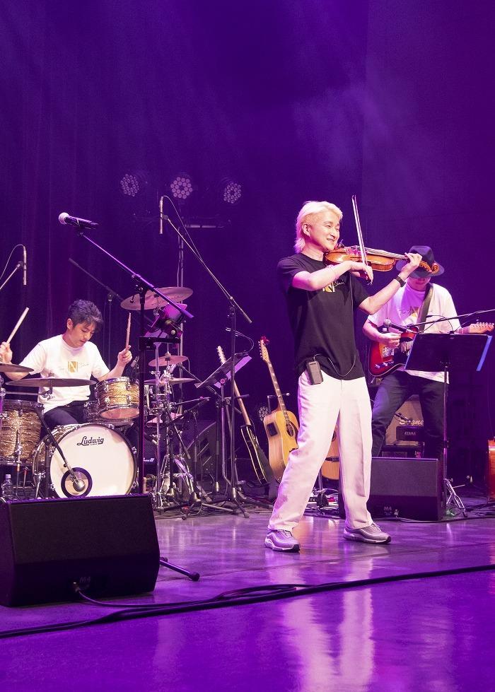 『NAOTO 15th Anniversary Live -The New Stream-』
