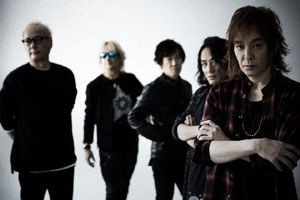 宇都宮隆率いるスーパーバンドが24年ぶり復活ツアー