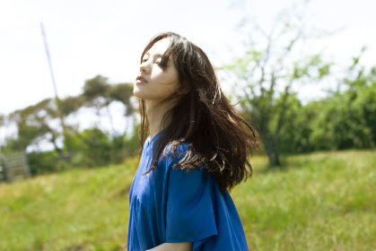 女優・清原果耶が歌う「今とあの頃の僕ら」ティザー映像を公開 Coccoがデビューから23年をへて初のアーティストプロデュースを担当