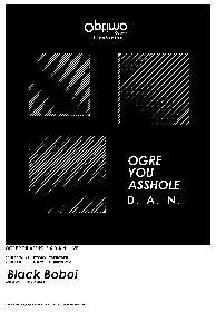 OGRE YOU ASSHOLE×D.A.N.、イベント『Optimo』京都・東京で開催 小林うてなの新プロジェクトも出演