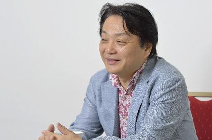 小池修一郎、『レディ・ベス』再演の見どころとキャストの変化を語る