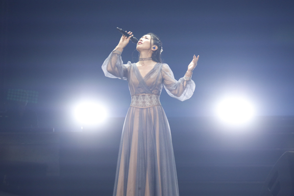 茅原実里  (C)Animelo Summer Live 2019