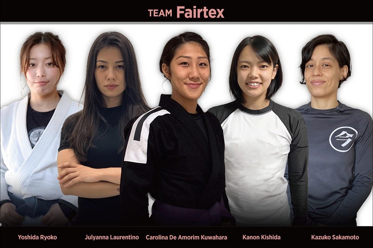 TEAM Fairtex