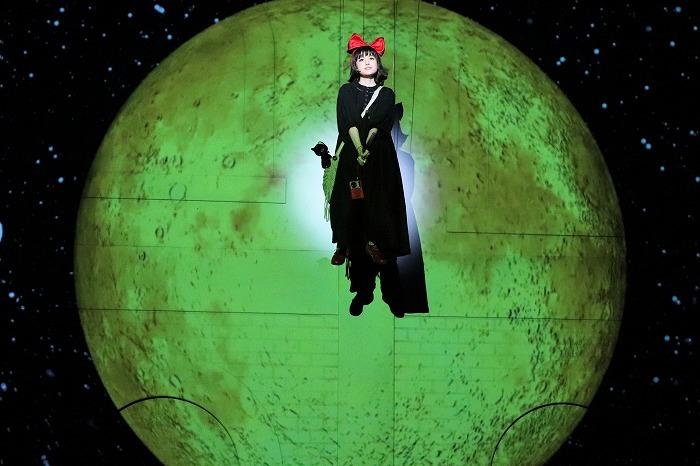 ミュージカル『魔女の宅急便』