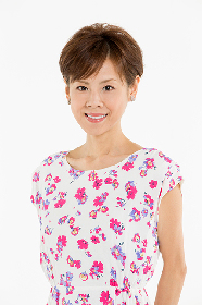 オフィシャルサポーター高橋真麻が「『天使にラブソングを…~シスターアクト~』は誰でもHAPPYになれるミュージカルです」