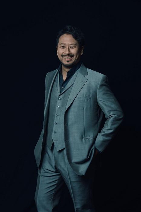 今井俊輔(バリトン)