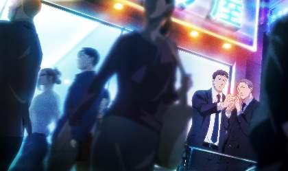 Omoinotake 劇場アニメ『囀る鳥は羽ばたかない The clouds gather』主題歌「モラトリアム」が流れる第2弾予告が公開