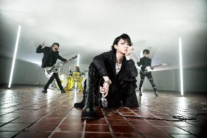 俳優・佐藤流司のバンドプロジェクトThe Brow Beat、1stアルバムがインディーズチャート1位
