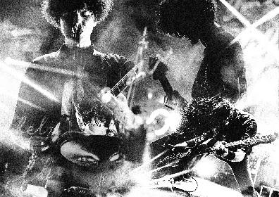 9mm Parabellum Bullet、配信ライブツアー&2daysライブの開催が決定