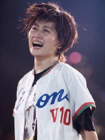 渡辺美里がメットライフドームで国歌独唱! 当日は獅子風流ユニフォーム配布も