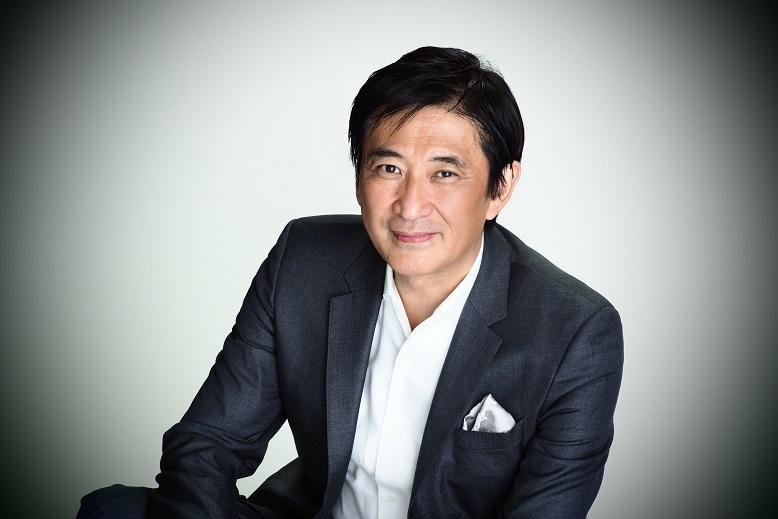 世界中のオーケストラが菅野さんの交響曲を演奏して欲しいです。  (C)SHIN YAMAGISHI