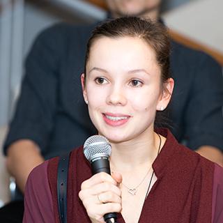 マリーヤ・シリンキナ