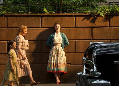 祖国とNYの狭間で揺れる女性の物語、50年代舞台の『ブルックリン』