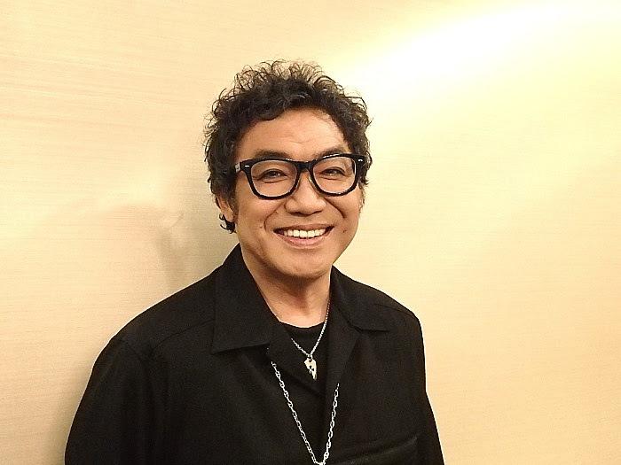 『コロッケ特別公演』2社合同インタビューにて(撮影/石橋法子)