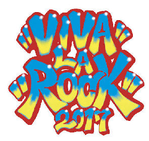 『VIVA LA ROCK 2017』第3弾発表でスカパラ、DAら21組が一挙に追加 日割りも明らかに