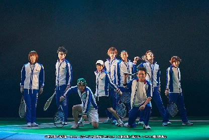ミュージカル『テニスの王子様』3rdシーズン、ファイナル! 全国大会 青学(せいがく)vs立海 後編 ゲネプロレポート