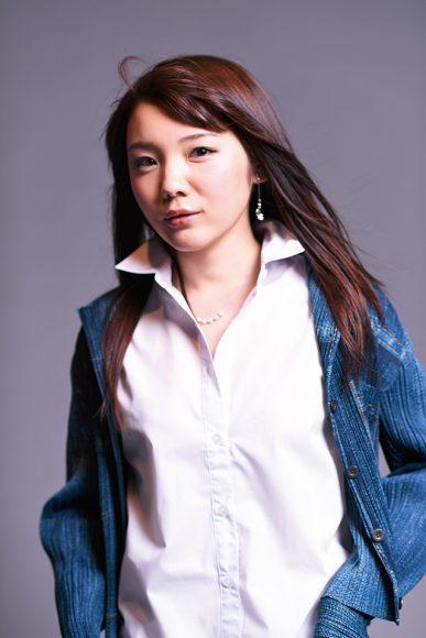 長富 彩(ピアノ) ©井村重人