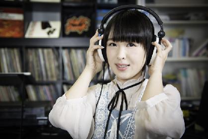 桜咲千依 DJデビューを語る 「積極的に触りに行きます!」