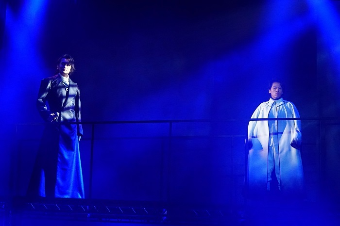 (C)Musical『DEVIL』Japan/田中亜紀