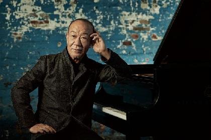 久石譲、新日本フィルハーモニー交響楽団の Composer in Residence and Music Partner に就任