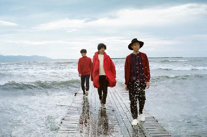 フジファブリック、EP『FAB STEP』をアナログ化 HMV&BOOKS TOKYO 2周年記念として先行販売も