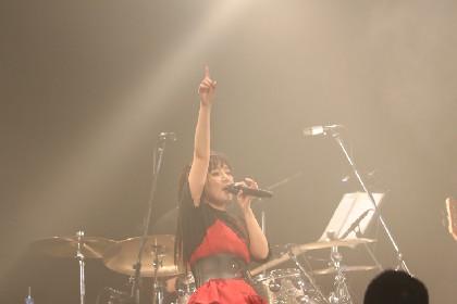高橋みなみ、結婚・妊娠の前田敦子に「彼女の存在は私にとって大きいです」 ワンマンツアー東京公演を開催