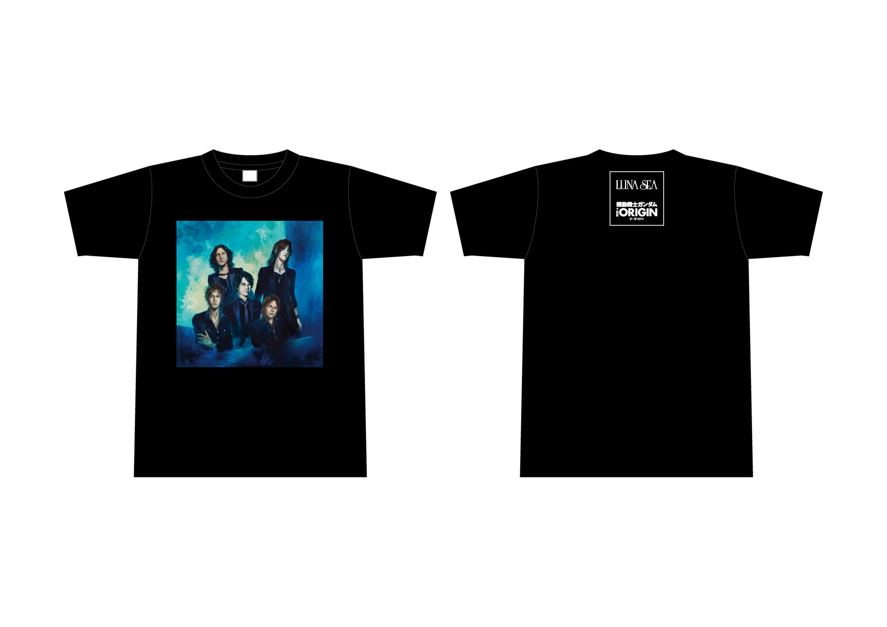 UNIVERSAL MUSIC STORE限定盤B_Tシャツ