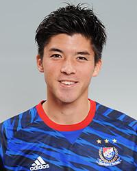 富樫敬真選手
