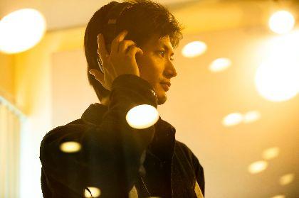 三浦春馬が2ndシングル「Night Diver」をリリースへ 作詞・作曲に初挑戦した楽曲も収録予定