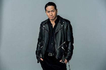 TAKAHIRO入籍にHIROがコメント、来年のEXILE復活に向け「恩返しできるように」