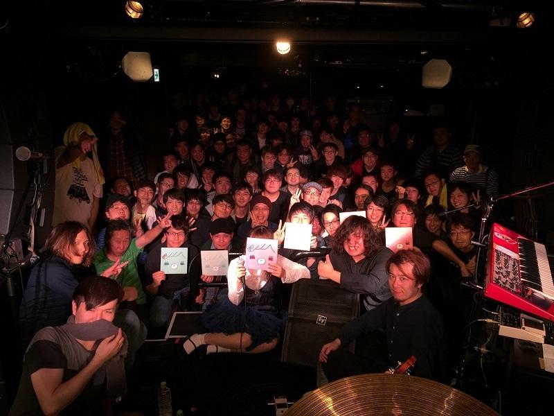 コレサワ/男子限定ライブ