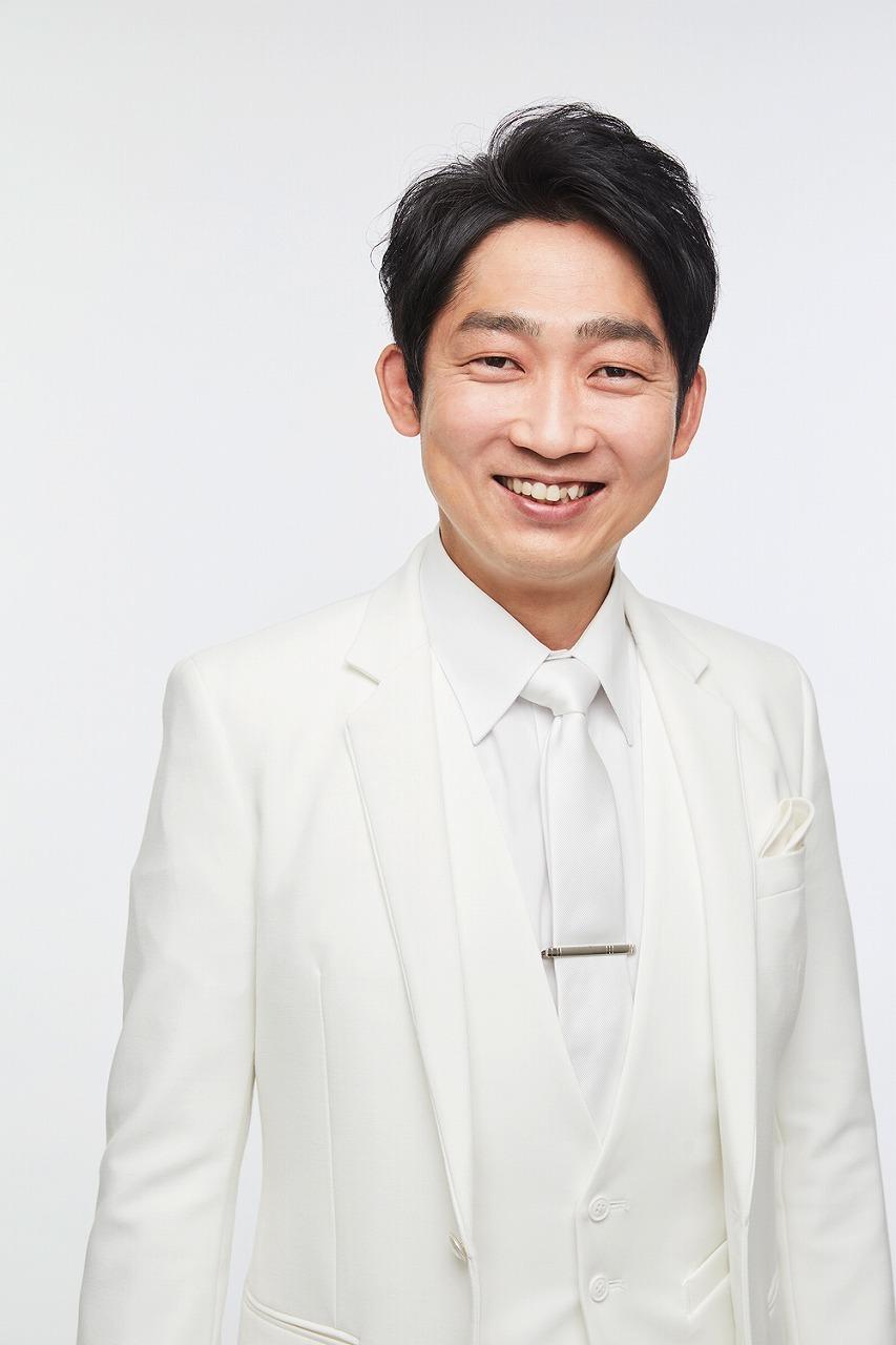 石田明(NON STYLE)  (C)吉本興業