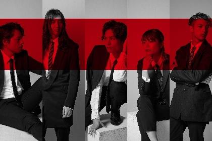 BIGMAMA、『Roclassick』最新作となるアルバムをリリース クリスマスライブと全国ツアーも