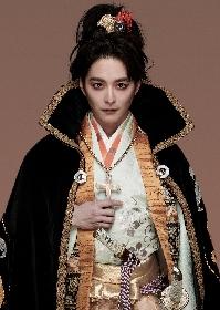 天草四郎役の小池徹平が語る、舞台『魔界転生』の魅力とは?